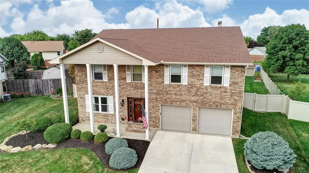 8041 Terrygate Court, Huber Heights, OH 45424 - MLS#: 826066