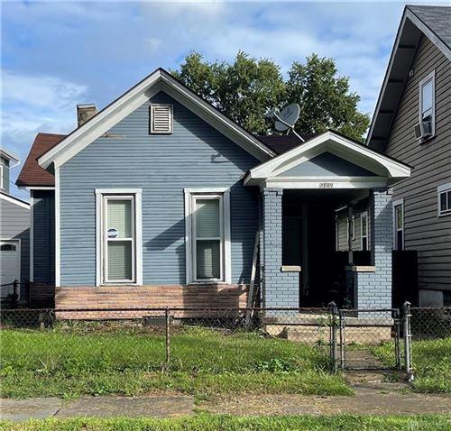 Photo of 2149 5th Street, Dayton, OH 45403 (MLS # 850071)