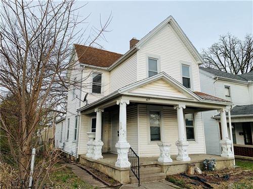 Photo of 425 Hulbert Street, Dayton, OH 45410 (MLS # 831074)