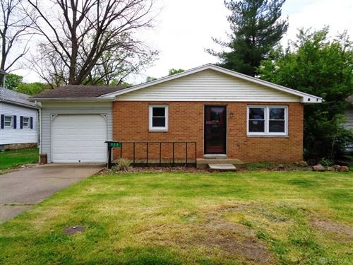 Photo of 323 High Street, Eaton, OH 45320 (MLS # 816080)