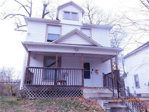 Photo of 523 Brightwood Avenue, Dayton, OH 45405 (MLS # 831080)