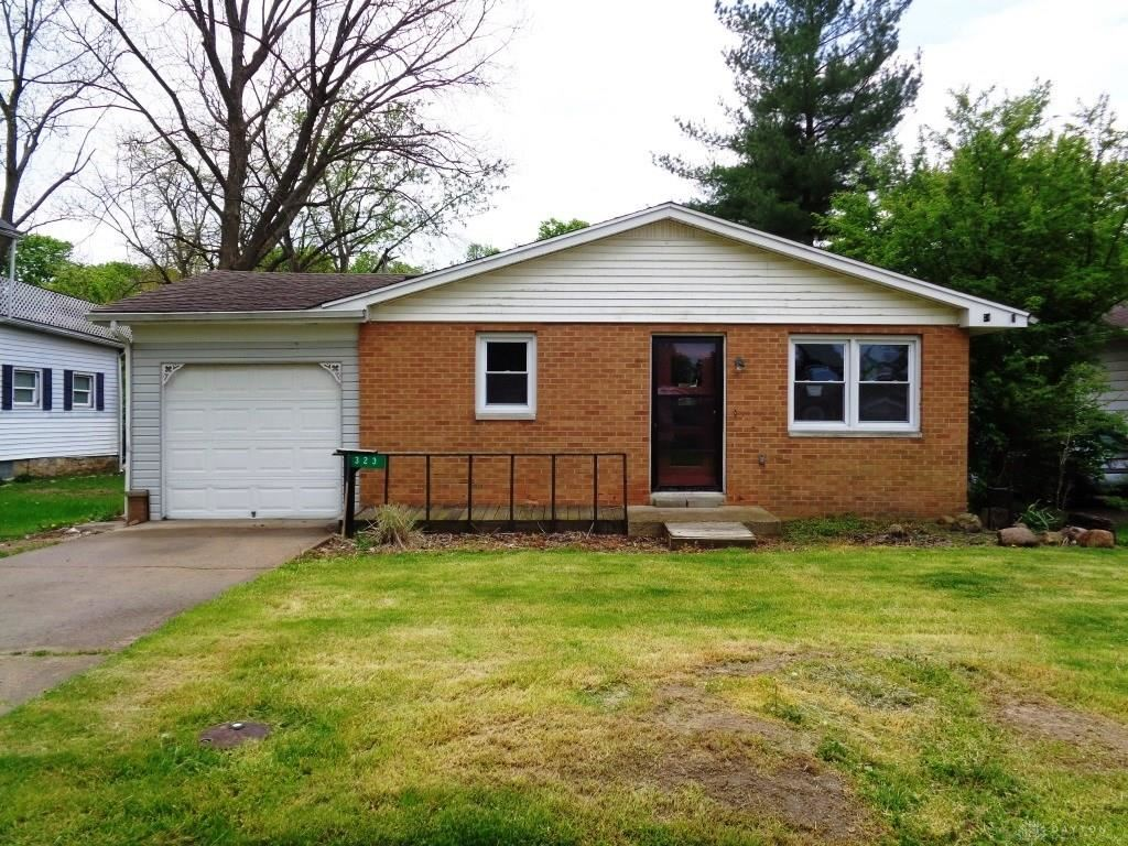 Photo for 323 High Street, Eaton, OH 45320 (MLS # 816080)