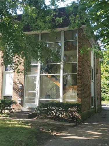 Photo of 343 Ernst Avenue, Dayton, OH 45405 (MLS # 850082)