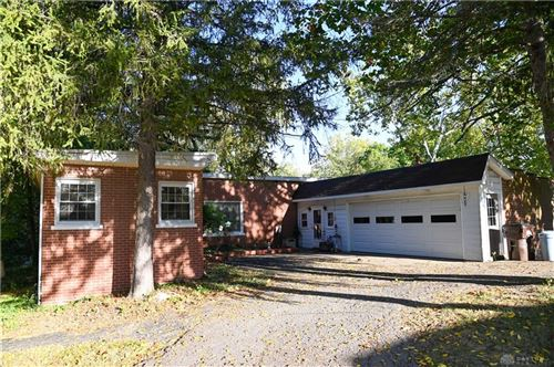 Photo of 9289 Old National Road, New Paris, OH 45347 (MLS # 827083)