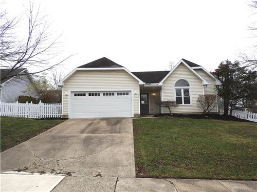 Photo of 1 Gaynor Court, Franklin, OH 45005 (MLS # 831084)