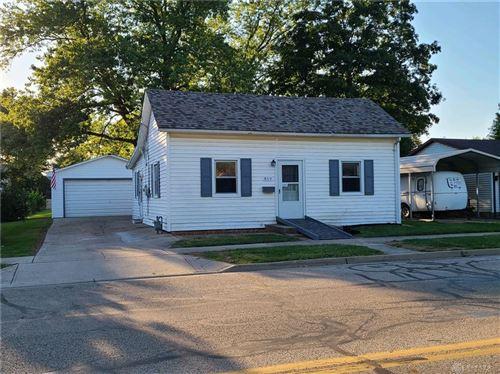 Photo of 819 Aukerman Street, Eaton, OH 45320 (MLS # 851086)