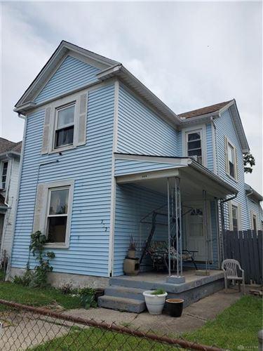 Photo of 232 Fillmore Street, Dayton, OH 45410 (MLS # 850087)