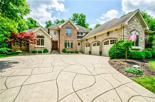 Photo of 1001 Kenworthy Place, Centerville, OH 45458 (MLS # 842090)
