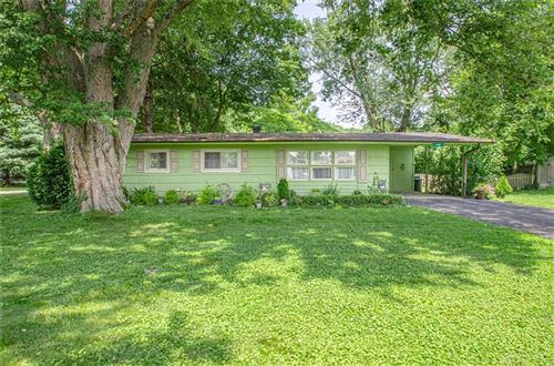 Photo of 118 Hess Road, Bellbrook, OH 45305 (MLS # 846093)
