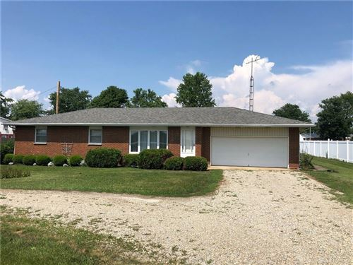 Photo of 3471 State Route 49, Arcanum, OH 45304 (MLS # 821094)