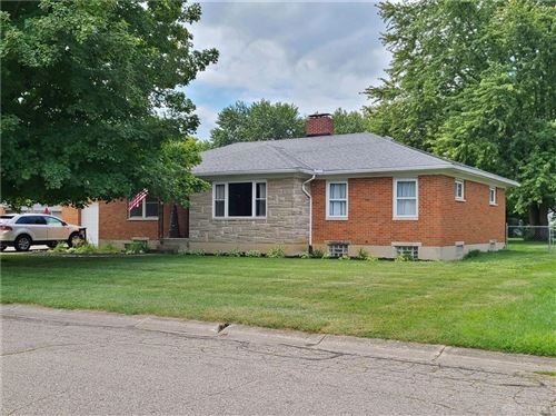 Photo of 205 Miller Avenue, Eaton, OH 45320 (MLS # 827095)