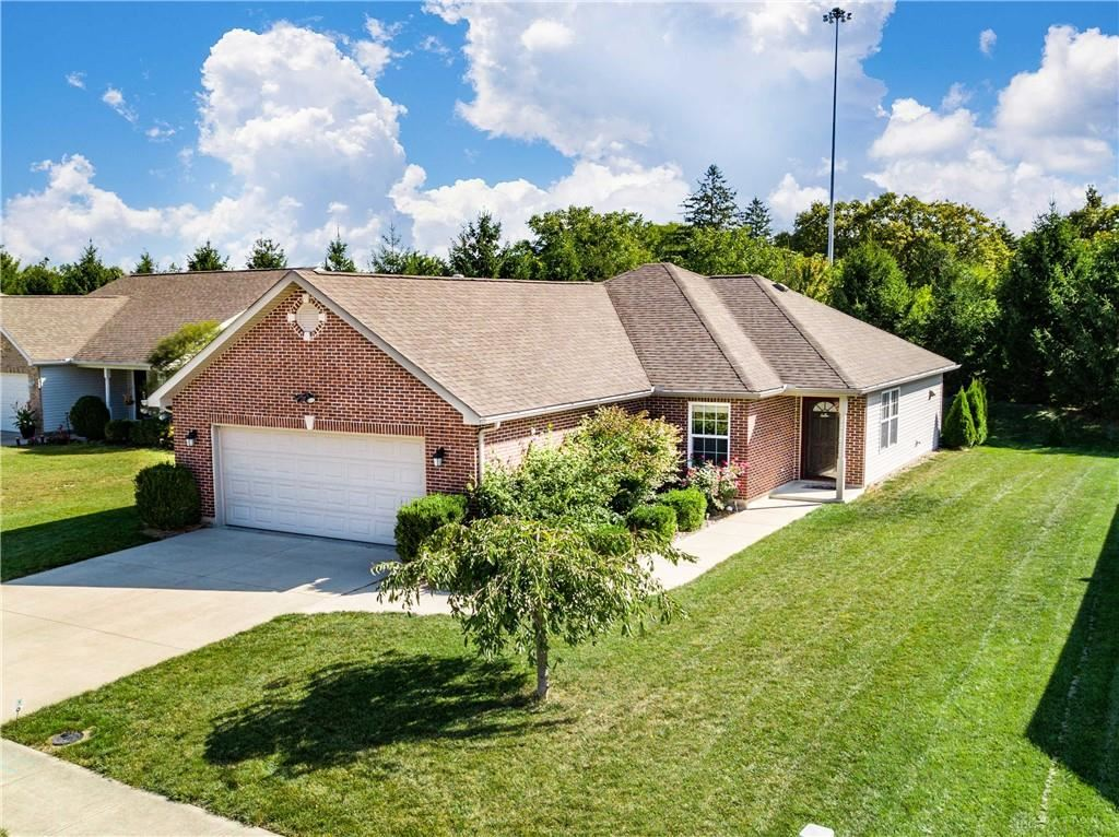 1255 Golden Eagle Drive, Troy, OH 45373 - MLS#: 826095