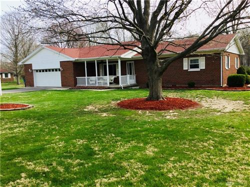 Photo of 10878 Putnam Road, Clayton, OH 45322 (MLS # 837096)