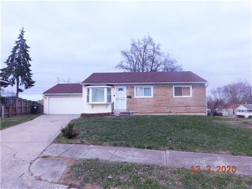 Photo of 3507 Wilmar Circle, Dayton, OH 45417 (MLS # 831097)