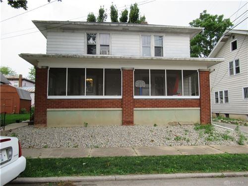 Photo of 110 Cypress Street, Greenville, OH 45331 (MLS # 843097)
