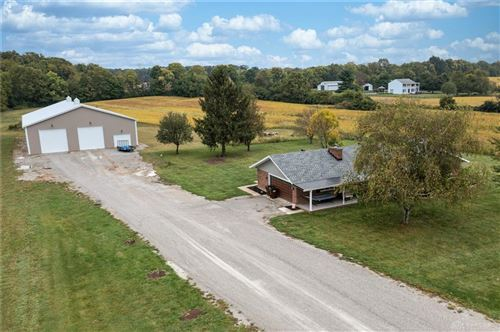 Photo of 8877 State Route 41, New Carlisle, OH 45344 (MLS # 850098)