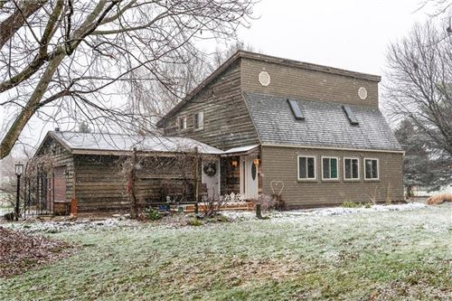 Photo of 1023 Pinto Drive, Fairborn, OH 45324 (MLS # 831099)