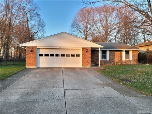 Photo of 8521 Pinegate Way, Huber Heights, OH 45424 (MLS # 831100)