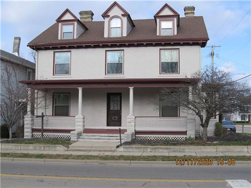 Photo of 443 Central Avenue, Miamisburg, OH 45342 (MLS # 832101)