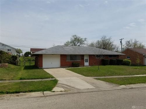 Photo of 5412 Naples Drive, Huber Heights, OH 45424 (MLS # 813103)