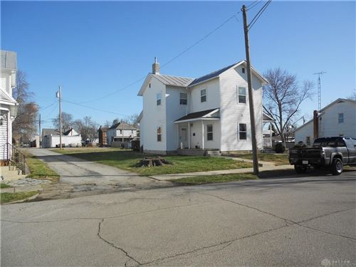 Photo of 21-23 South Street, West Alexandria, OH 45381 (MLS # 836105)