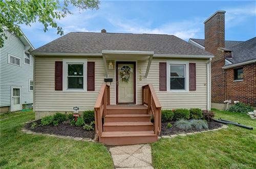 Photo of 1438 Coventry Road, Dayton, OH 45410 (MLS # 842106)