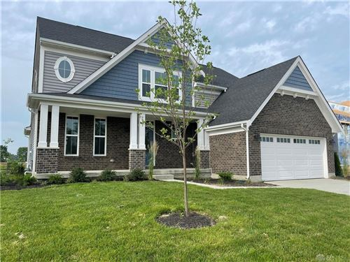 Photo of 9073 Lakeside, Tipp City, OH 45371 (MLS # 842108)