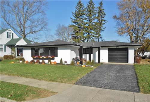 Photo of 51 South Street, West Alexandria, OH 45381 (MLS # 830112)