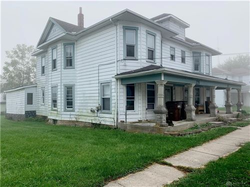 Photo of 233 Bridge Street, Gettysburg, OH 45328 (MLS # 851113)