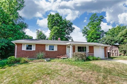 Photo of 548 Red Bud Circle, West Carrollton, OH 45449 (MLS # 822114)