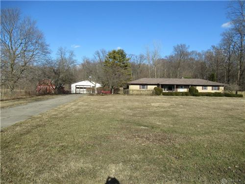 Photo of 2699 State Route 503, Arcanum, OH 45304 (MLS # 835114)