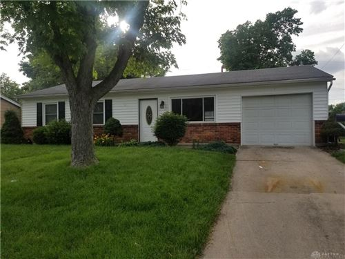 Photo of 1040 Greenfield Drive, Troy, OH 45373 (MLS # 842114)