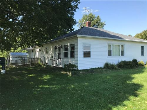 Photo of 3740 State Route 121, Neave Township, OH 45331 (MLS # 850118)
