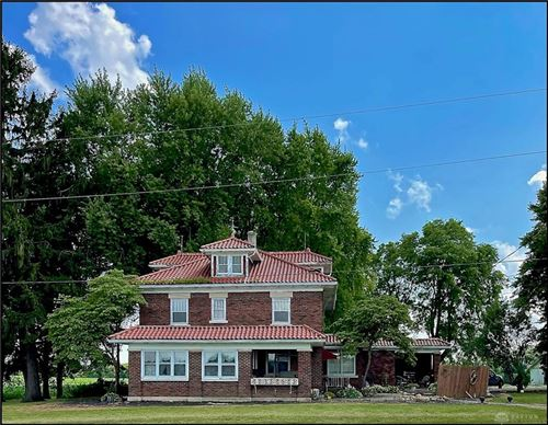 Photo of 4035 State Route 502, Greenville, OH 45331 (MLS # 844119)