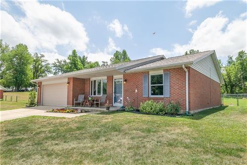 Photo of 118 Ronald Drive, Lewisburg, OH 45338 (MLS # 821123)