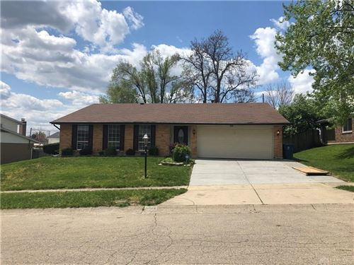 Photo of 5545 Clagston Court, Huber Heights, OH 45424 (MLS # 816125)