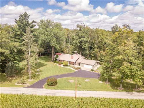 Photo of 1920 Twin Road, West Alexandria, OH 45381 (MLS # 809126)