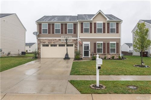 Photo of 1199 Prem Place, Xenia, OH 45385 (MLS # 850128)