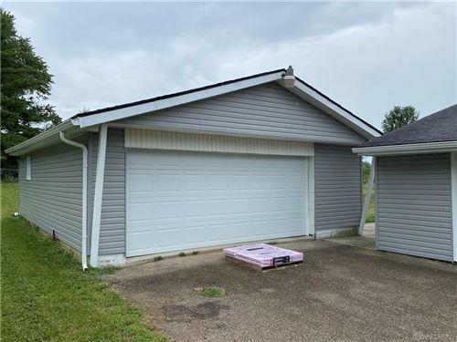 Tiny photo for 154 Hatchet Drive, Eaton, OH 45320 (MLS # 821129)