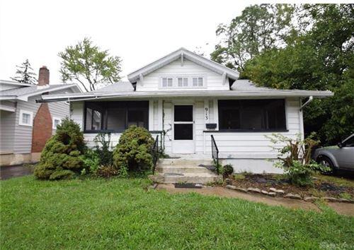 Photo of 913 Hillcrest Avenue, Dayton, OH 45406 (MLS # 850130)