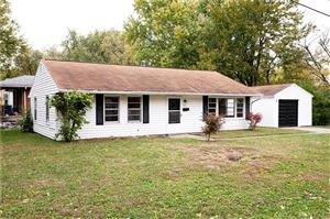 Photo of 801 East Drive, Kettering, OH 45419 (MLS # 803132)