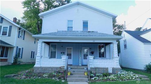 Photo of 312 Elm Street, Greenville, OH 45331 (MLS # 851132)