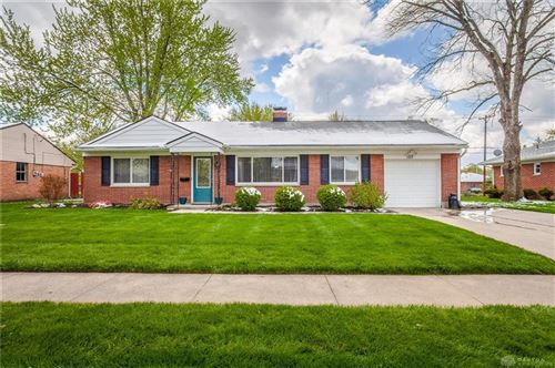 Photo of 720 Hollendale Drive, Kettering, OH 45429 (MLS # 838133)