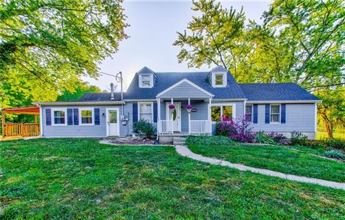 Photo of 8650 Red Lion 5 Points Road, Springboro, OH 45066 (MLS # 825135)