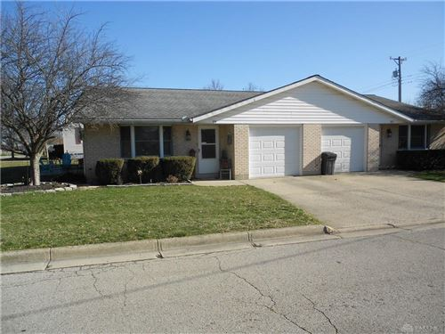 Photo of 322-324 Harrison Street, Lewisburg, OH 45338 (MLS # 836135)