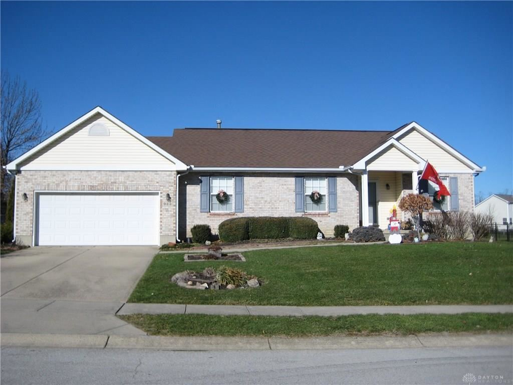 Photo for 922 High Street, Eaton, OH 45320 (MLS # 808139)