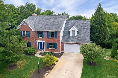 Photo of 1950 Meandering Cove, Centerville, OH 45459 (MLS # 822140)