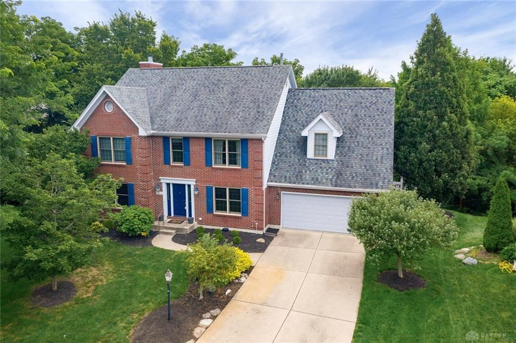 1950 Meandering Cove, Centerville, OH 45459 - MLS#: 822140