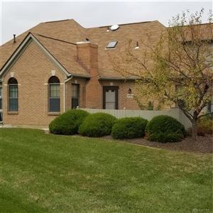 Photo of 2562 Allister Circle, Miamisburg, OH 45342 (MLS # 805142)