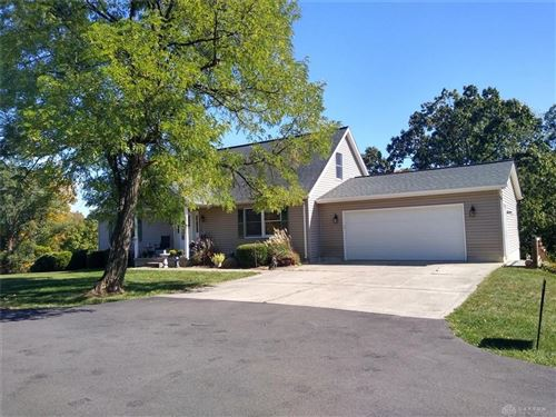 Photo of 9815 Roberts Drive, Franklin, OH 45005 (MLS # 826143)